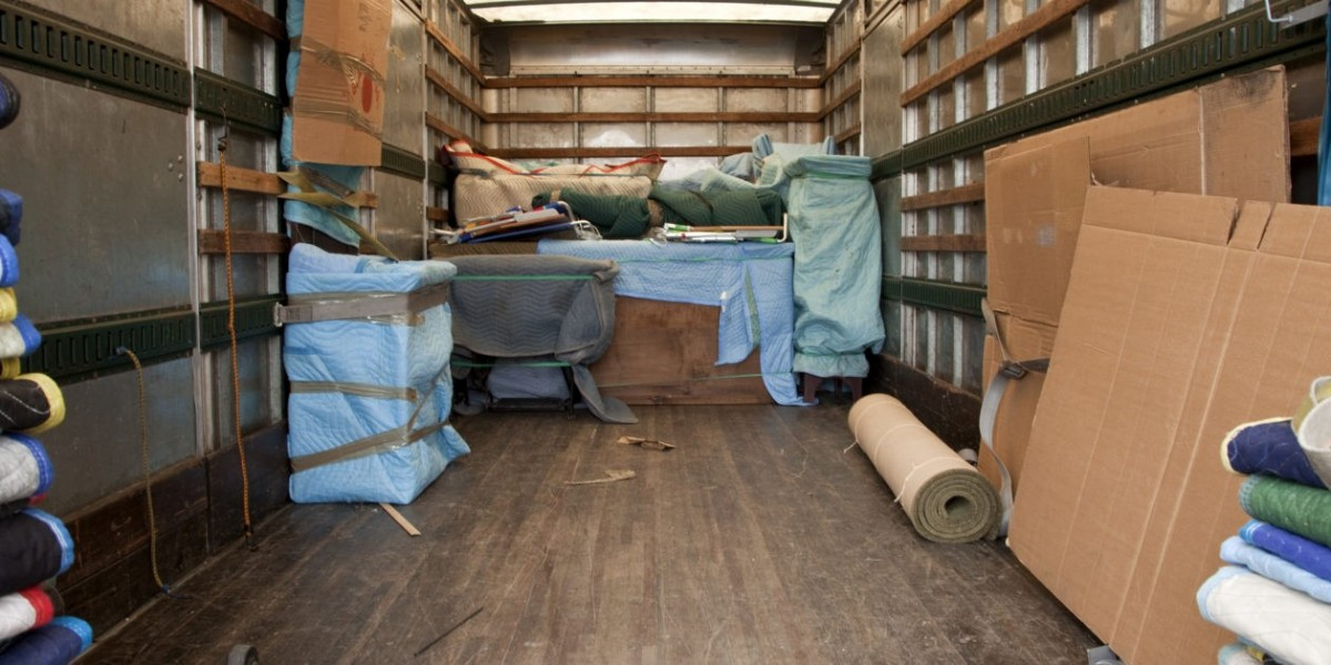How To Pack And Load a Moving Truck