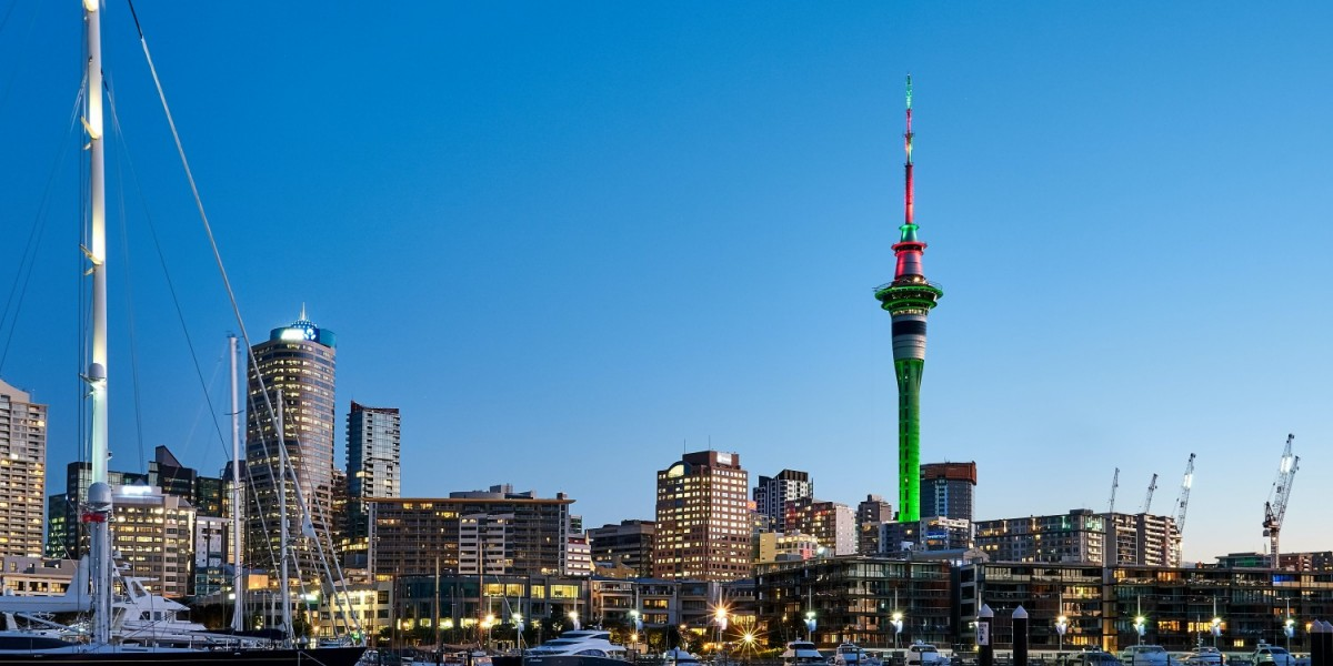 7 Reasons to Move to Auckland