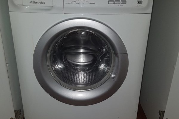 Electrolux Front Load Washing Machine