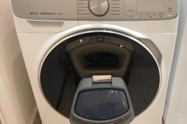 Washing Machine Samsung 8.5kg