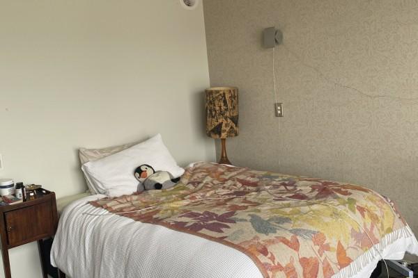 3 bedroom flat move