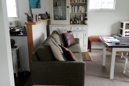 Lovely near new 3 Seater Couch