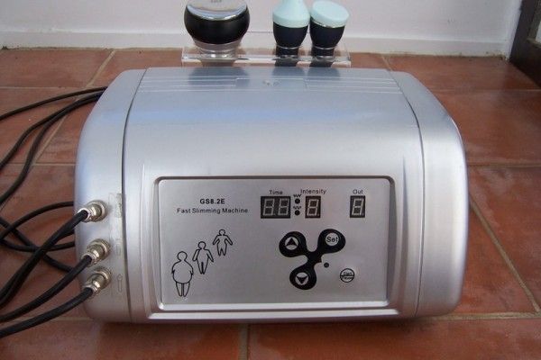 Ultrasound supersonic collagen and fat slimming machine