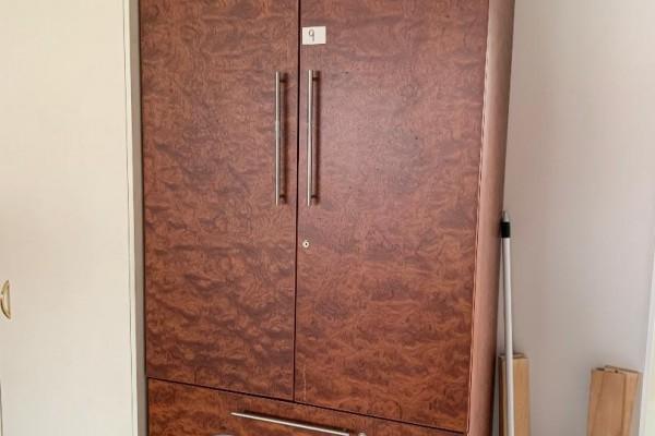 Cupboard, Storage cabinet