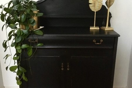 French Boutique Style Sideboard/ Buffet