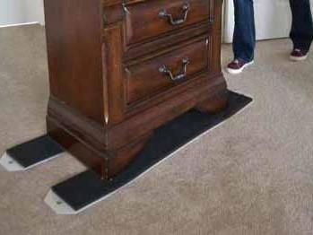Furniture Slider