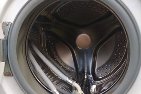 Whirlpool 7.5kg Front Loader Washing Machine