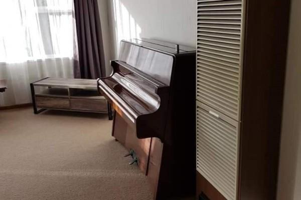 Bentley pianoa