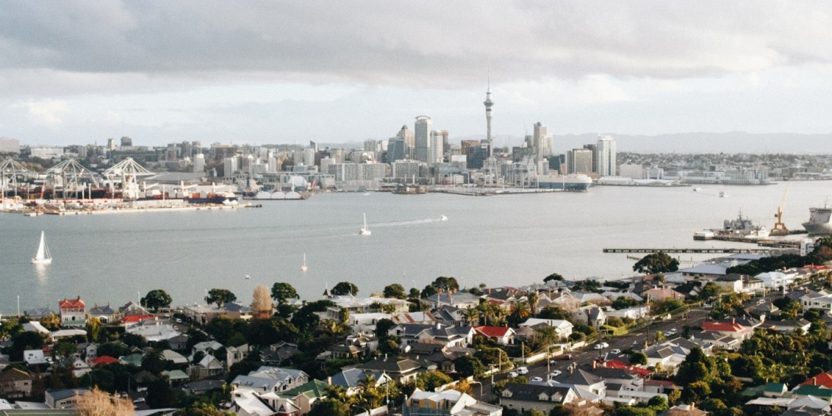 Moving Home in Auckland
