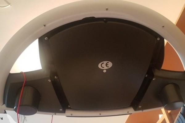 ProRunner 46-XT Treadmill - Near new, rarely used