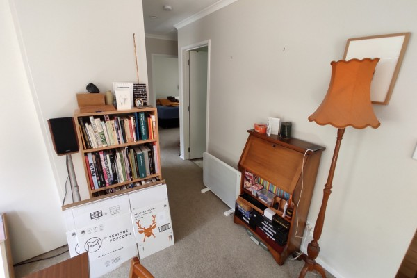 2 bedroom house move