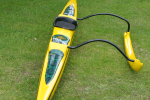 Other boat outrigger canoe- fibreglass