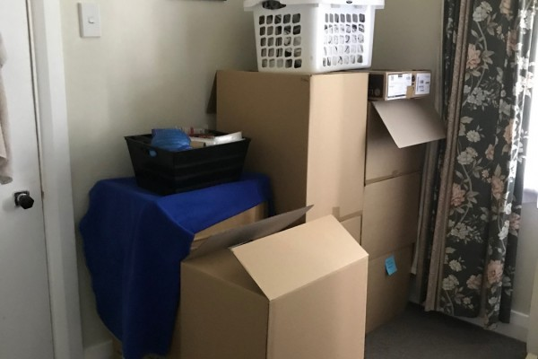 4+ bedroom house move