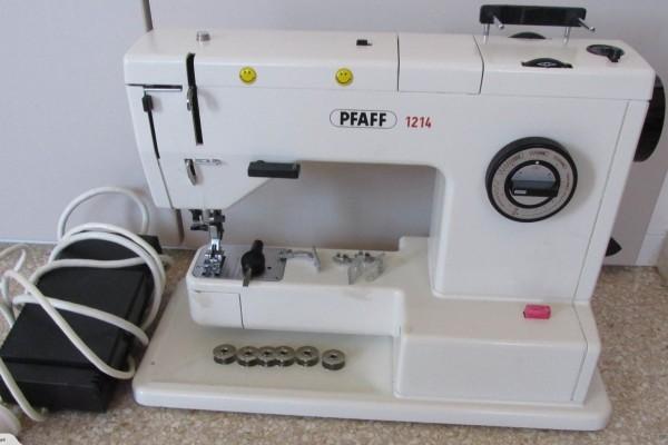 Pfaff Sewing Machine $1 Reserve