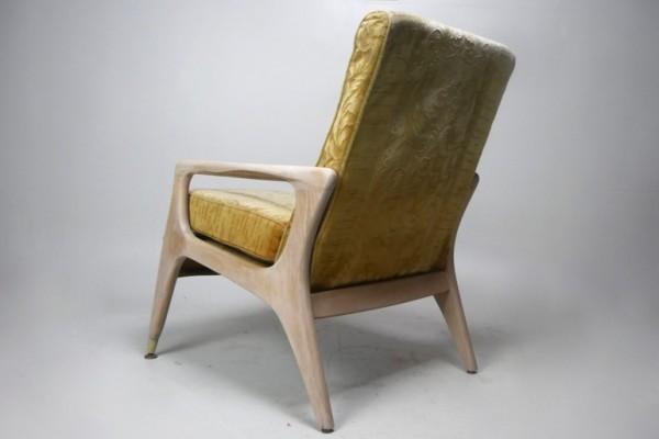 :+ original fler sc58 lounge chair :+