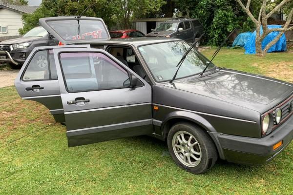 Volkswagen GLI GOLF