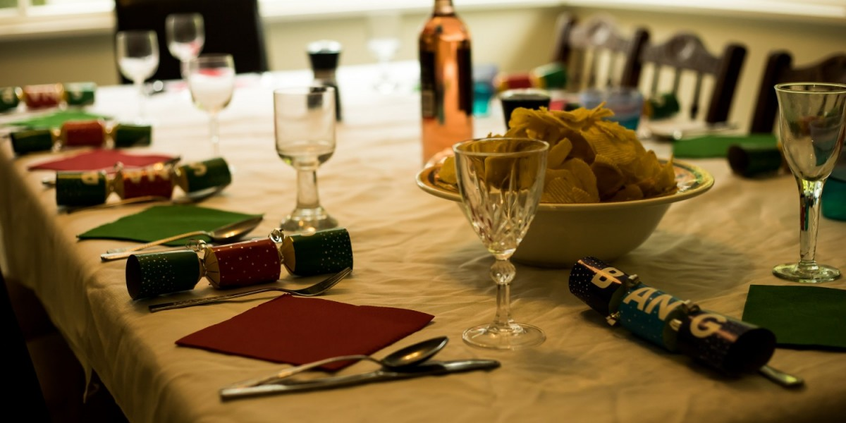 Tips for Hosting First Christmas in Your New Home