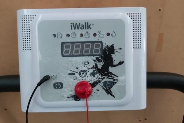 IWalk Treadmill